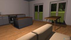 Raumgestaltung Projekt 6 in der Kategorie Badezimmer
