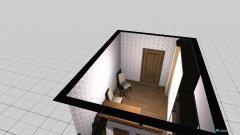 Raumgestaltung Projekt oddzialowa in der Kategorie Badezimmer