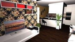 Raumgestaltung qnkov hol in der Kategorie Badezimmer
