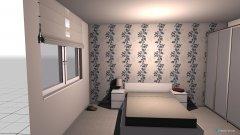Raumgestaltung Quarto Luis & Lidi in der Kategorie Badezimmer