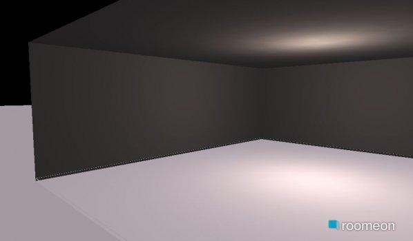 Raumgestaltung quarto in der Kategorie Badezimmer