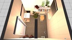 Raumgestaltung r05 in der Kategorie Badezimmer