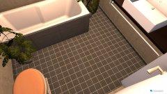 Raumgestaltung r07 bath new in der Kategorie Badezimmer