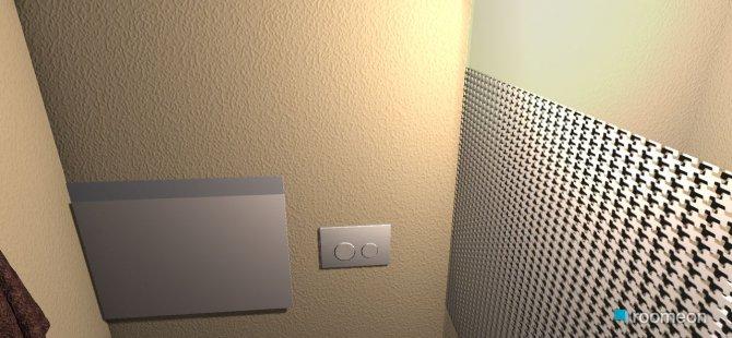 Raumgestaltung ratzow in der Kategorie Badezimmer