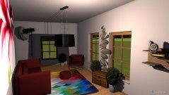 Raumgestaltung Raum 1 in der Kategorie Badezimmer