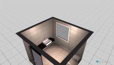 Raumgestaltung Raum 2 in der Kategorie Badezimmer