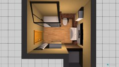 Raumgestaltung RAUM 6 in der Kategorie Badezimmer