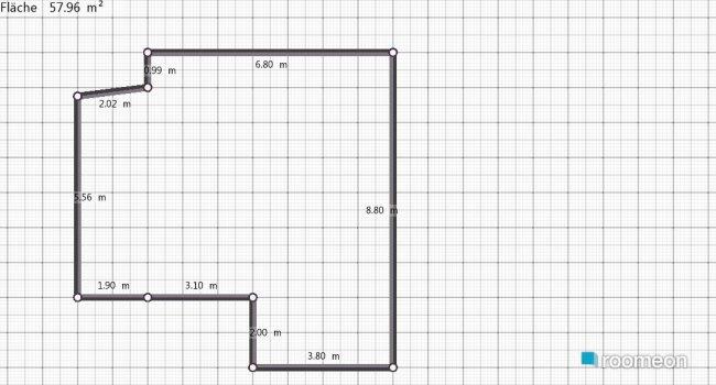 Raumgestaltung re in der Kategorie Badezimmer