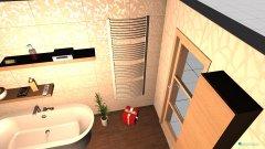 Raumgestaltung Rene & Sylvia a in der Kategorie Badezimmer