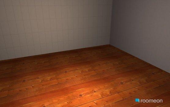 Raumgestaltung rick in der Kategorie Badezimmer