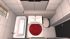Raumgestaltung rk_bad1 in der Kategorie Badezimmer