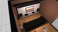 Raumgestaltung ronald silva in der Kategorie Badezimmer