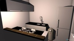 Raumgestaltung ronald in der Kategorie Badezimmer