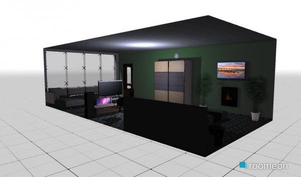 Raumgestaltung Room + in der Kategorie Badezimmer