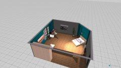 Raumgestaltung Room in der Kategorie Badezimmer