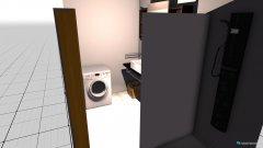 Raumgestaltung Sabine novak in der Kategorie Badezimmer