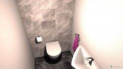 Raumgestaltung Sabrina 5 in der Kategorie Badezimmer