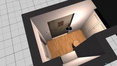 Raumgestaltung sad in der Kategorie Badezimmer