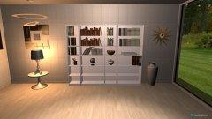 Raumgestaltung SALA CONTEMPRA2 in der Kategorie Badezimmer