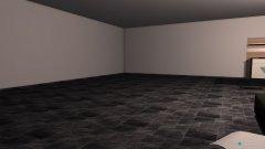 Raumgestaltung Salomes Wellnessbad in der Kategorie Badezimmer