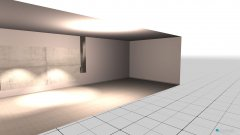 Raumgestaltung Salon in der Kategorie Badezimmer