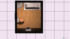 Raumgestaltung sandip biswas dream  in der Kategorie Badezimmer