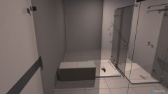 Raumgestaltung Sanitärräume HB3 in der Kategorie Badezimmer