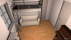 Raumgestaltung sarah in der Kategorie Badezimmer