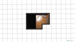 Raumgestaltung Sauna in der Kategorie Badezimmer