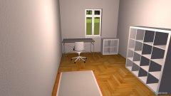 Raumgestaltung schulstrase 2 in der Kategorie Badezimmer
