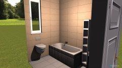 Raumgestaltung Selb Badezimmer in der Kategorie Badezimmer