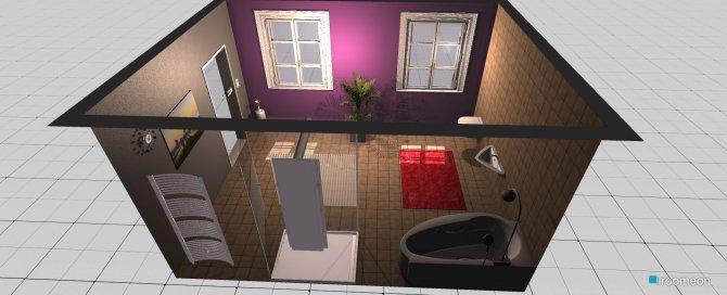 Raumgestaltung siggi in der Kategorie Badezimmer