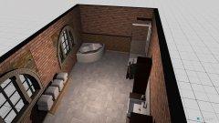 Raumgestaltung simon bad in der Kategorie Badezimmer