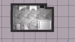 Raumgestaltung Soetbeer in der Kategorie Badezimmer