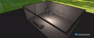Raumgestaltung sofia in der Kategorie Badezimmer