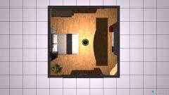 Raumgestaltung spalnq in der Kategorie Badezimmer
