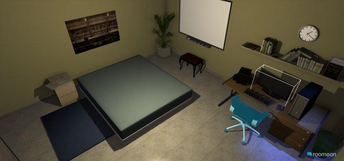 Raumgestaltung ssssss in der Kategorie Badezimmer