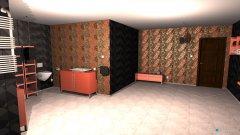 Raumgestaltung Statkovi bathroom in der Kategorie Badezimmer