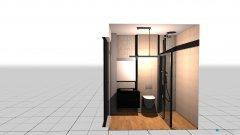 Raumgestaltung Steinacher  in der Kategorie Badezimmer