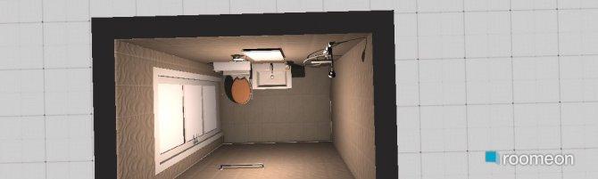 Raumgestaltung stephan in der Kategorie Badezimmer