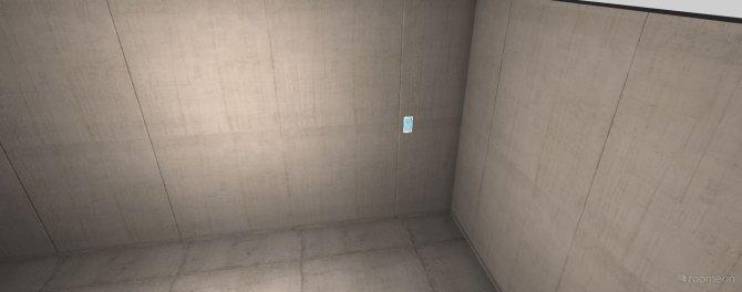 Raumgestaltung Steven Bad in der Kategorie Badezimmer