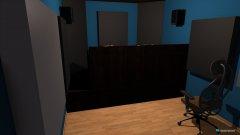Raumgestaltung Studio umabu V2 geschlossen in der Kategorie Badezimmer