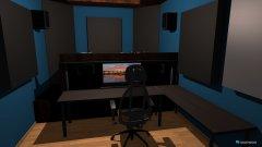 Raumgestaltung Studio umabu V2 in der Kategorie Badezimmer