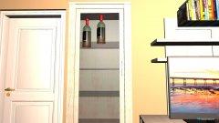 Raumgestaltung Szoba in der Kategorie Badezimmer