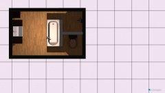Raumgestaltung T-Bad in der Kategorie Badezimmer