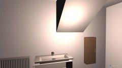 Raumgestaltung T & T Badezimmer in der Kategorie Badezimmer