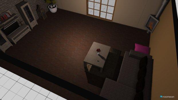 Raumgestaltung telesnicka in der Kategorie Badezimmer
