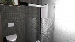 Raumgestaltung teras banyo in der Kategorie Badezimmer