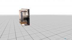 Raumgestaltung test1 in der Kategorie Badezimmer