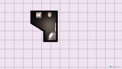 Raumgestaltung test in der Kategorie Badezimmer